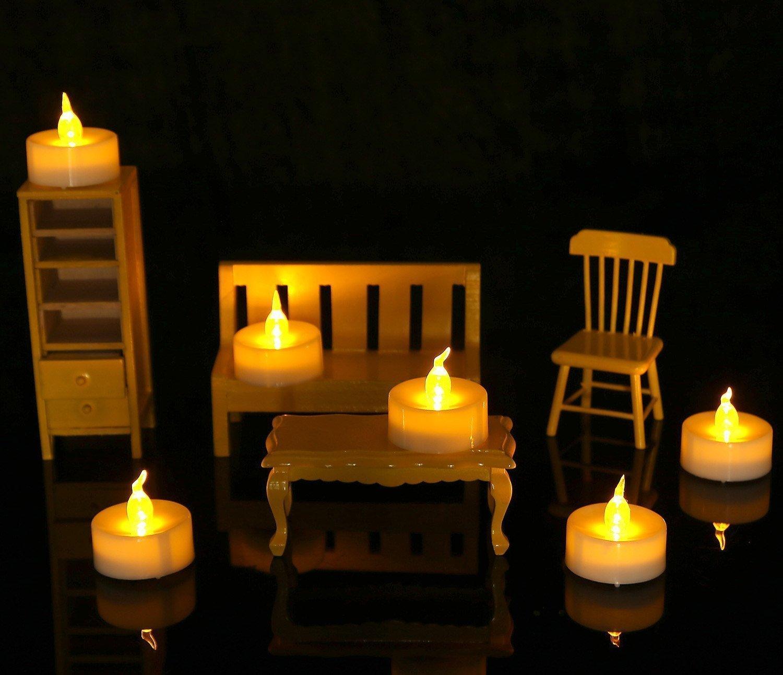 LED tealight candle (13)