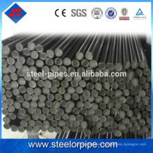 Hecho en China los productos superventas de la barra de acero de 8m m tmt en Europa