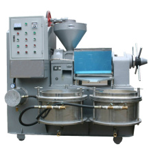 mesin expeller oil press oil