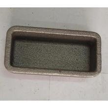 hebei baoding servicio de fundición de arena prerevestida de hierro gris OEM