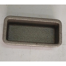 hebei baoding OEM grey iron precoated sand casting service