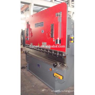 Станок для гибки металла WC67Y-250T / 4000