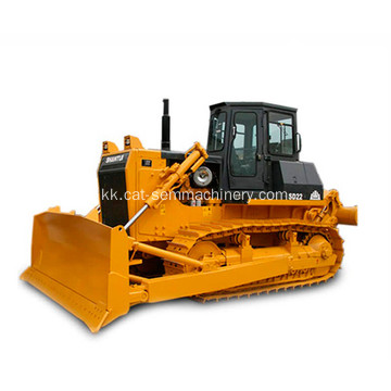SHANTUI DESERT USE TRACK BULLDOZER SD22 САТУДАН