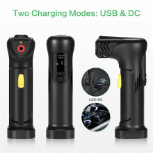 12V Electric Air Pump for Car  Bicycles