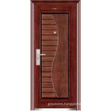Steel Door (JC-S006)