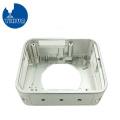 Caja de aluminio personalizada Cnc Aachining