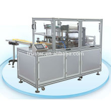 GBZ-300C película transparente sobre máquina de embalaje