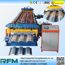 Máquina de fabricação de azulejos de chão totalmente automática FX