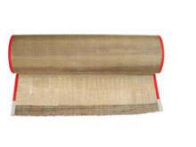 Tali pinggang Mesh PTFE gentian kaca