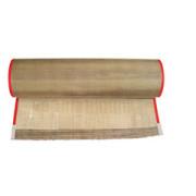 Cintos de malha de fibra de vidro PTFE