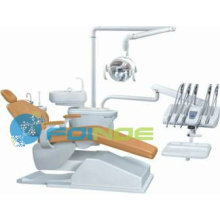 Кресло установленный Стоматологическая установка /стоматологическое кресло /название модели: 1918