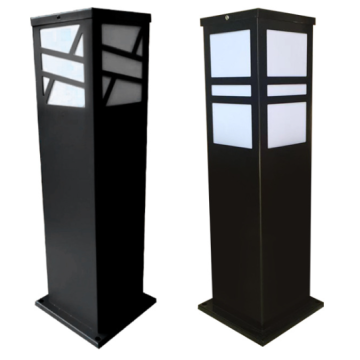 Modern LED Bollard Light