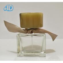 Ad-P199 Vente Chaude Bouteille De Parfum Spray En Verre 25ml