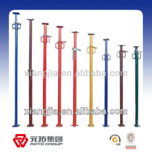 adjustable height steel props 2.2-3.9M for sale