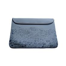 15.6 Inch Waterproof Business Computer Bag Laptop Case Portable Tote Laptop Briefcase Bag
