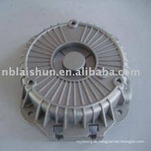Aluminium-Motorbeschläge