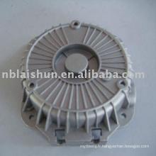 Raccords pour moteurs en aluminium