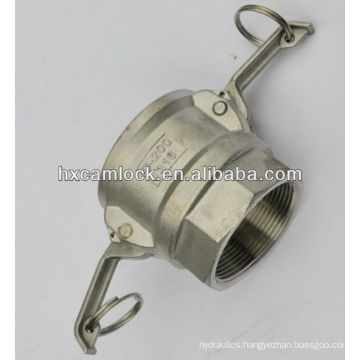 Camlock quick coupling type D