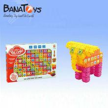 Просветите кирпичные игрушки для детей
