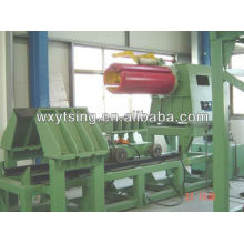 PU Sandwich Panel Machine PU Roll Forming Machine