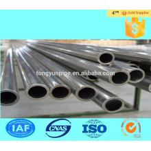 Tube d'acier hydraulique à froid / précision