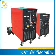 Máquina de solda tig / mma pcb