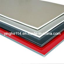 Aluminum Composite Panel (yinghe Panel)