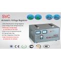 Trifásico SVC 60kva servo motor ac avr regulador de estabilizador de tensão industrial