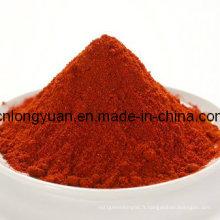 Bonne qualité Poudre de paprika douce rouge