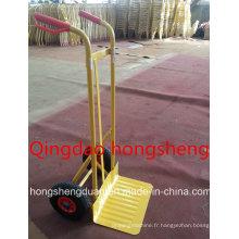 Chariot à main pliant de haute qualité (HT2501)
