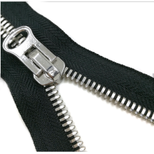 No. 13 Metal One-Way Closed-End Shoes Zipper