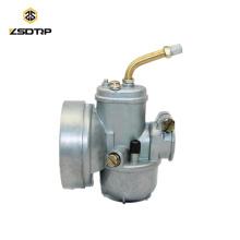 SCL-2014070001 MS 50 piezas del motor de China motocicleta carburador para BING SRG parte