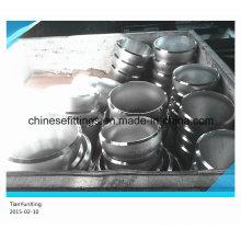 ANSI Fittings Casquillos de acero inoxidable sin costura