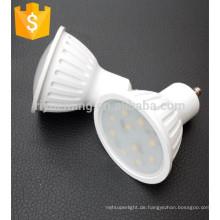 CER RoHS China Licht LED Lampe GU10 7W Licht LED Lampe