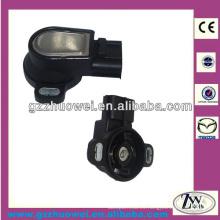MAZDA 929 1992-1995 / MAZDA MX-3 / MAZDA MIATA 1994-1997 Sensor de posición del acelerador JE50-18-911, JE50-18-911A