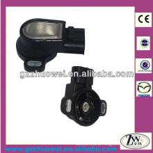 MAZDA 929 1992-1995 / MAZDA MX-3 / MAZDA MIATA 1994-1997 Sensor de posição do acelerador JE50-18-911, JE50-18-911A
