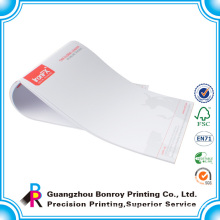 A4 A5 business company letterhead printing