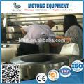 vente de machines d'abattage de poulet à griller pour volaille