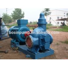 Pompe de Chine fabrication 380v 415v 440v pétrole lourd léger huile champ unité de pompage