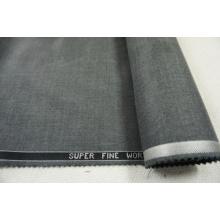 Tecido de lã com estilo Viscose Grey