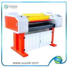Máquina de impresión de la bandera de la flexión