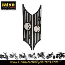 0942011 Cubierta lateral decorativa de la cerradura para Harley