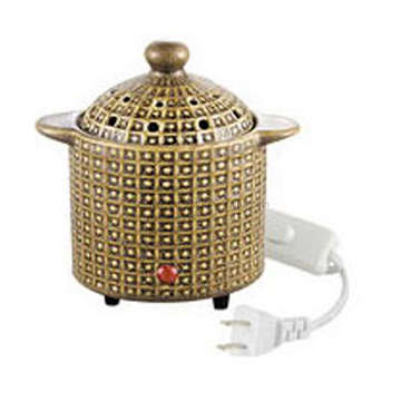 Electric Wax Simmer Burner (Style#8662)