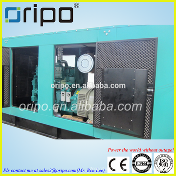 200kva generator for sale with lowest genset price to philippines