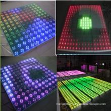 Plancher de danse LED de haute qualité Xxx Viedo