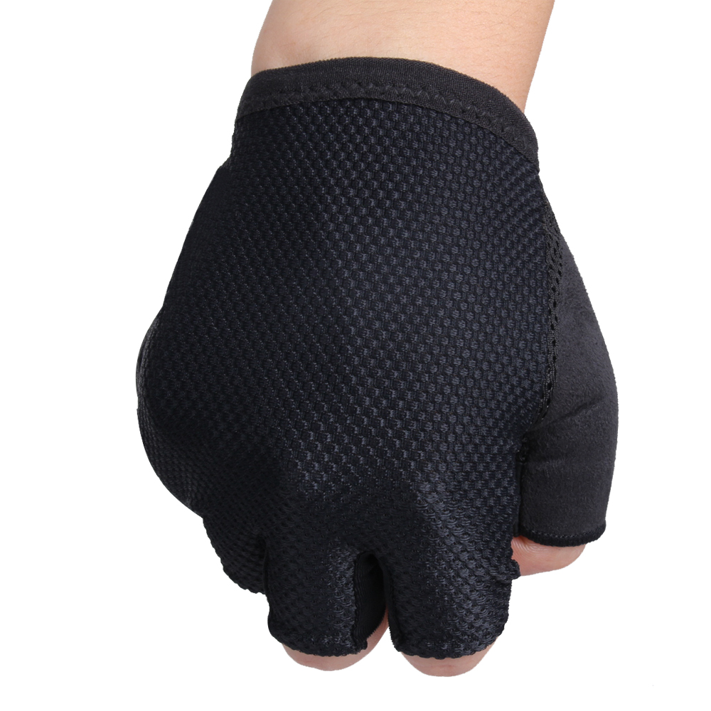 Professional fitness gloves
