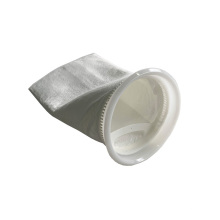 Food Grade Polyester Needle Felt Filter Bags