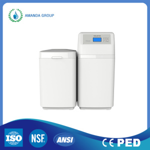 Comfortable Automatic Softener For Home Filter