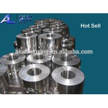Fornecedor profissional chinês de papelão de alumínio ondulado