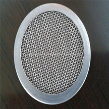 60 Mesh Filter Screen For Water Purification